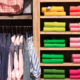 5 Tips For Maintaining A Freshly Sorted Wardrobe