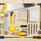 How To Store Tools Safely