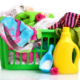 Smart Laundry Stain Removers
