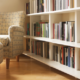 How To De-Clutter Your Home With Bookcases