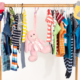 Ideas For Keeping Children's Clothes Sorted