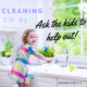 7 Easy Kitchen Cleaning Tips