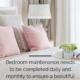 Bedroom Maintenance Sorted