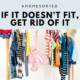 4 Tips for Keeping Kids' Wardrobes Organised
