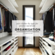 Let's Talk About Wardrobe Organisation