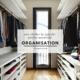 Let's Talk About Wardrobe Organisation