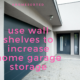 How to Make the Most of Your Home Garage