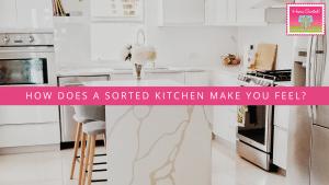 sorted kitchen